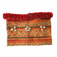 Hmong Hill Tribe Clutch
