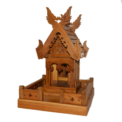 Thai Spirit House Kit #1