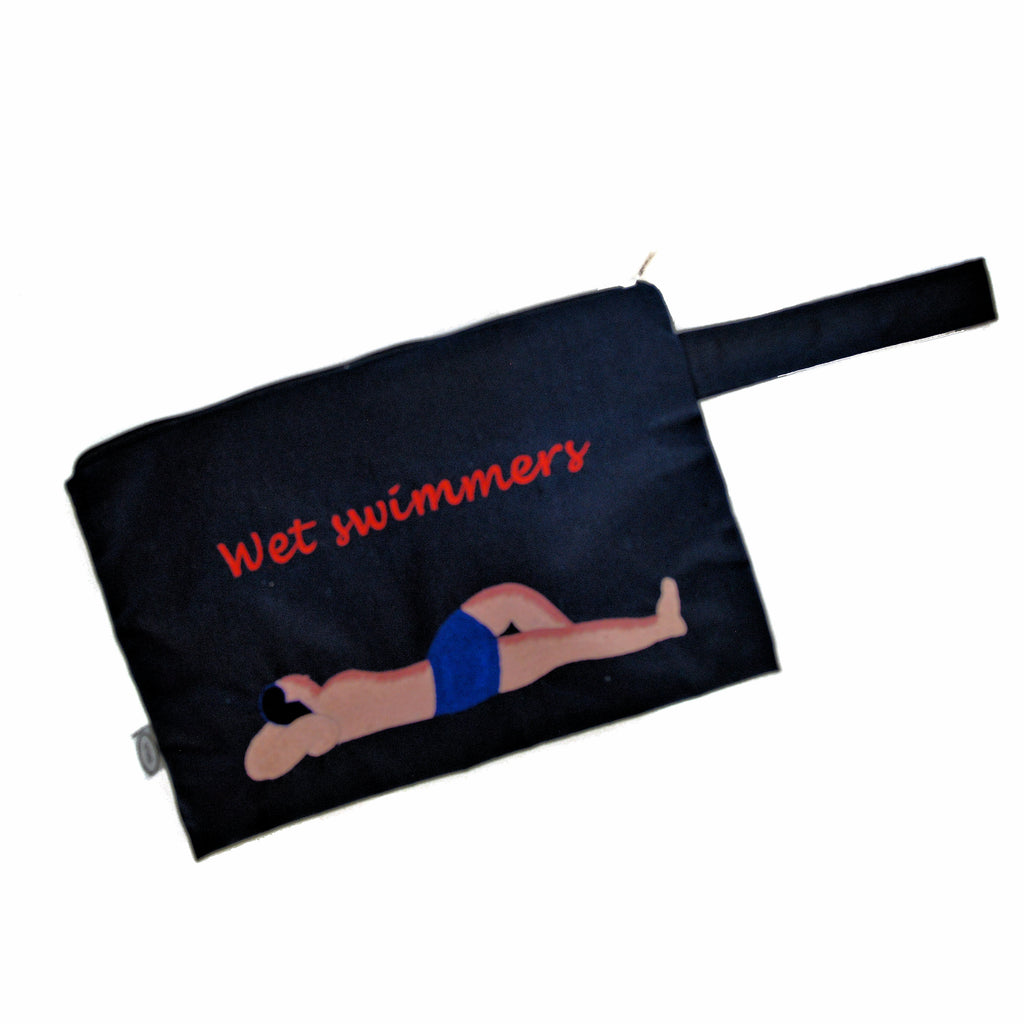 Swimsuit Travel Bag