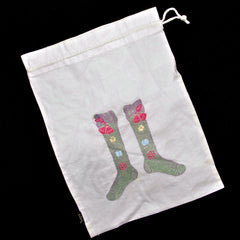 Hosiery Bag