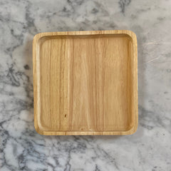 Large Square Appetizer Plate