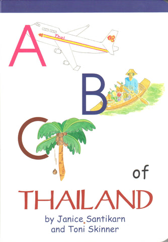 ABC of Thailand