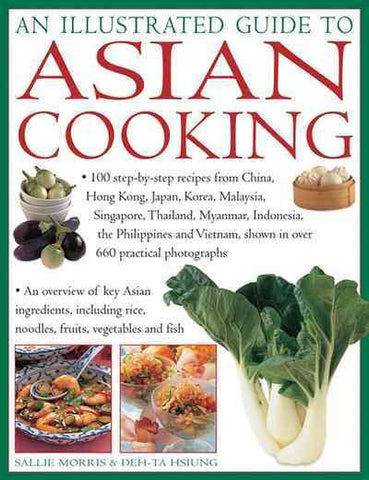 An Illustrated Guide to Asian Cooking