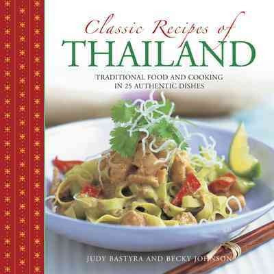 Classic Recipes of Thailand