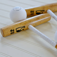 Polo Practice Stick / Foot Mallet