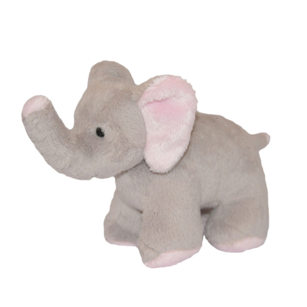 Rueang Jay Stuffed Elephant Plush Toy and T-Shirt
