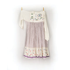 injiri Guler 22 - Cotton Dress