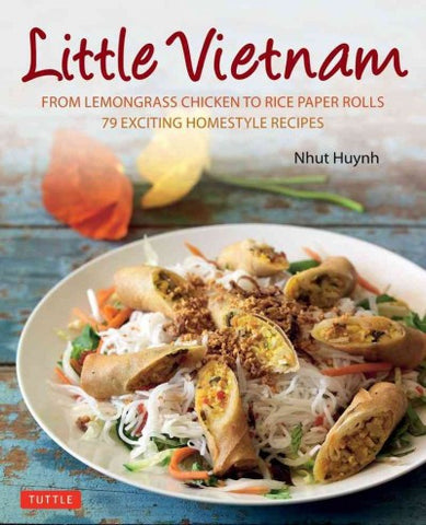 Little Vietnam Cookbook