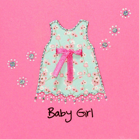 Jaab Cards - Baby Girl