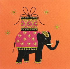 Jaab Cards - Elephant Wishes