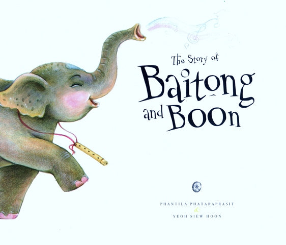 The Story of Baitong and Boon