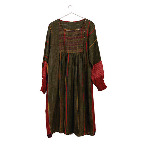 injiri Masai-06 Dress