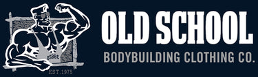 Old School Bodybuilding Clothing Co.