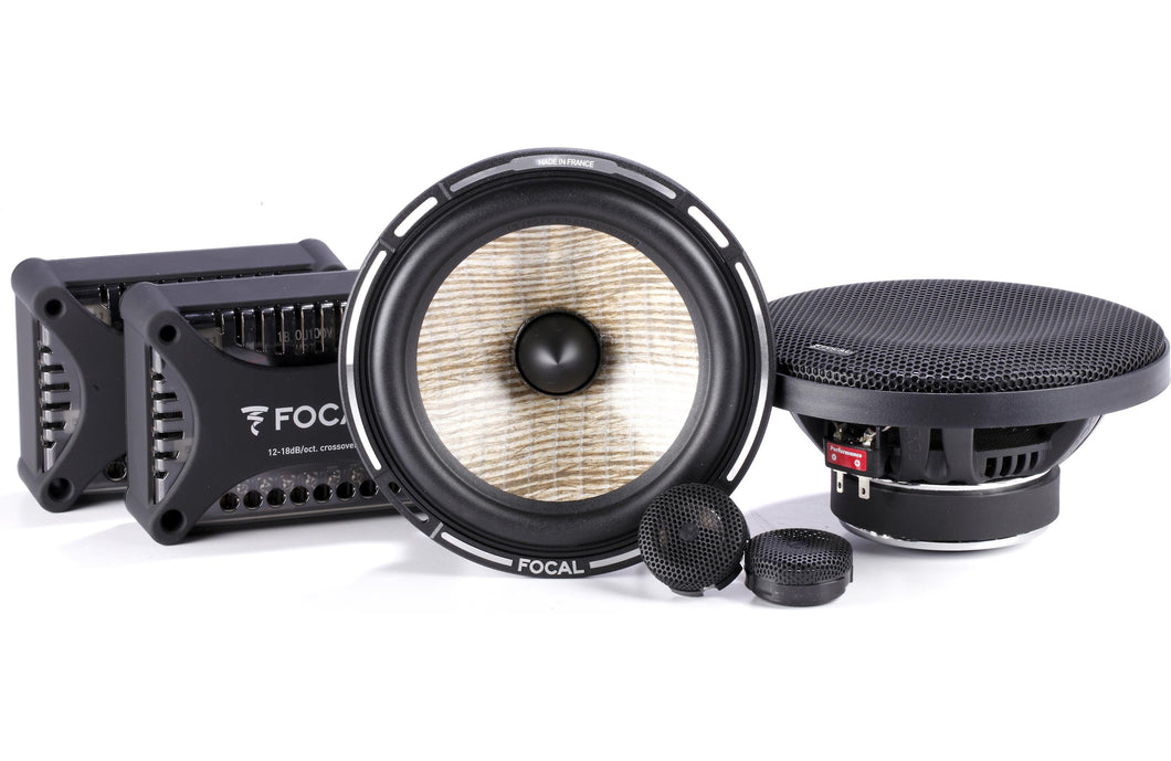 FOCAL PERFORMANCE SERIES (FLAX)