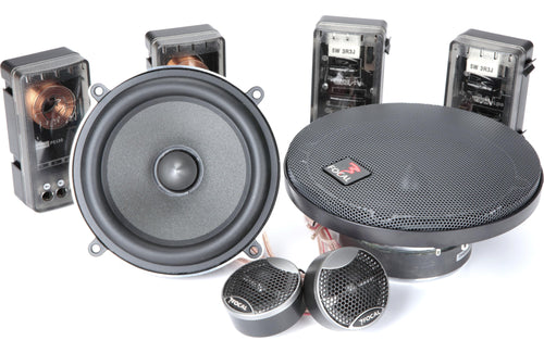 FOCAL PC