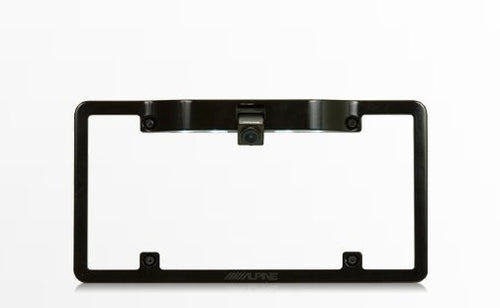 KTX-C10LP License Plate Mounting Kit