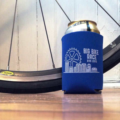 Big Bike Race™ Koozie