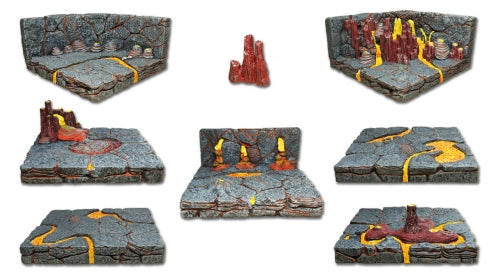 Den of Evil: Hellscape 2 Set
