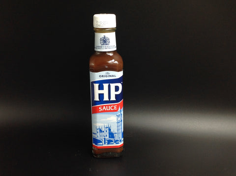 HP Brown Sauce 255g