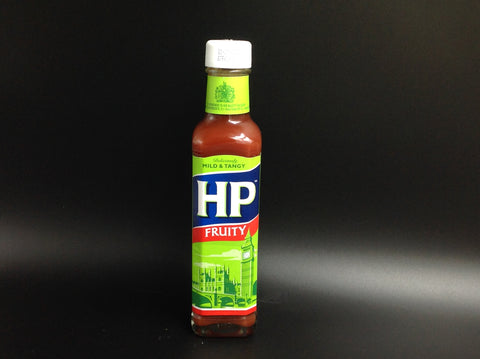 HP Fruity Sauce 255g