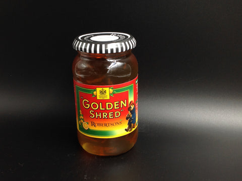 "Robertson's ""Golden Shred"" Marmalade 454g"