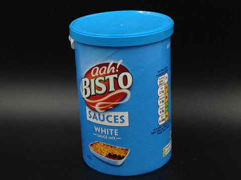 Aah! Bisto White Sauce Mix 190g
