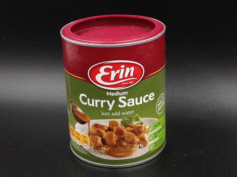 Erin Medium Curry Sauce Mix 175g