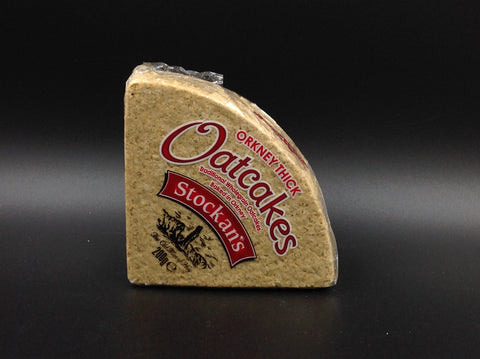 Stockan's Orkney Thick Oatcakes 200g