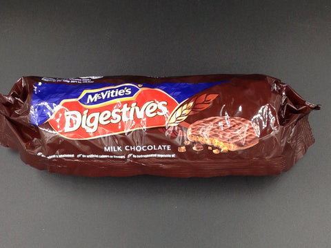 McVitie's Milk Chocolate Digestives 316g