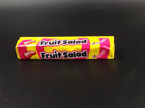 Barratt Fruit Salad 36g
