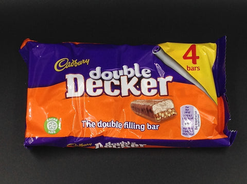 Cadbury Double Decker 160g