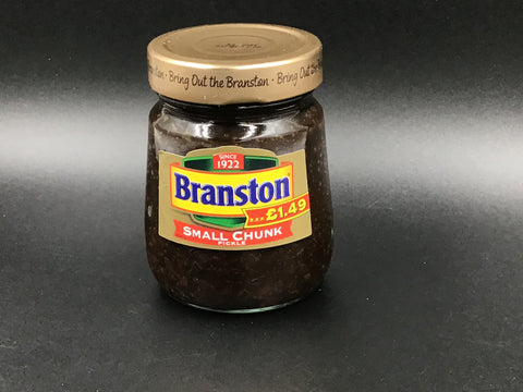 Branston Small Chunk Pickle 280g