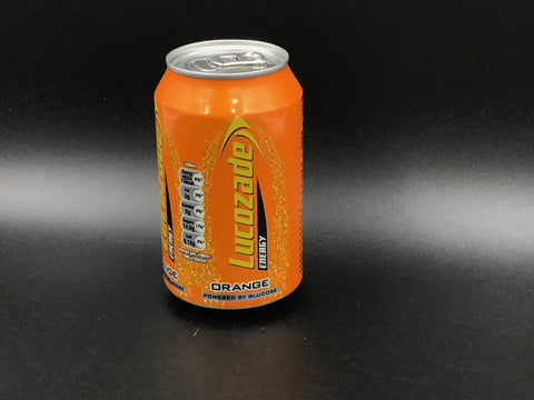 Lucozade Orange 330ml