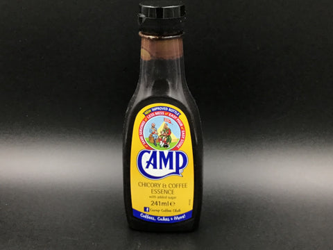 Camp Coffee 241ml