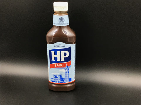 HP Original Brown Sauce 600g
