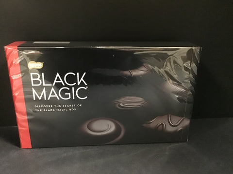 "Nestles Black Magic Chocolates ""Large Box"" 348gr ""Sale"""