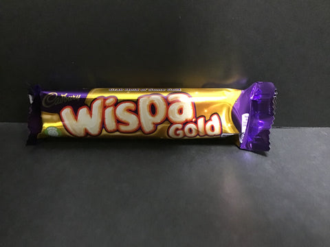 "Cadbury Wispa ""Gold"" Bar 48g"