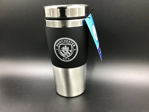 """Manchester City"" Travel Mug"