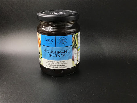 "Marks and Spencer ""Ploughman's Chutney"" 305g"