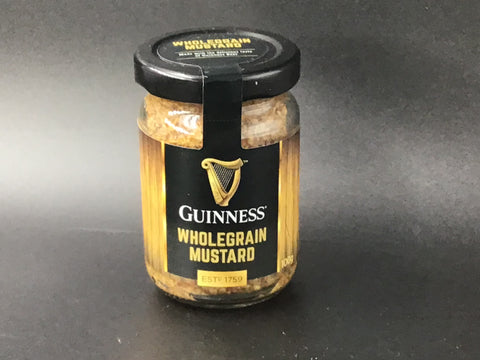 "Guinness ""Wholegrain Mustard"" 100g"