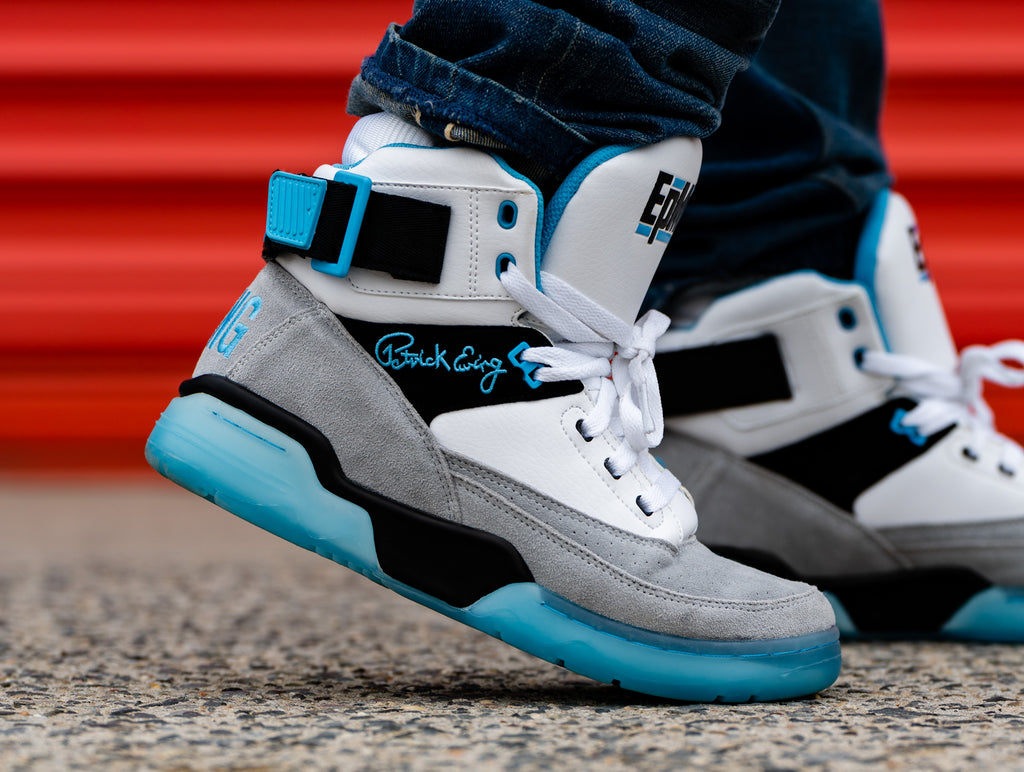"EWING ATHLETICS AND EPMD HAVE ""UNFINISHED BUSINESS"""
