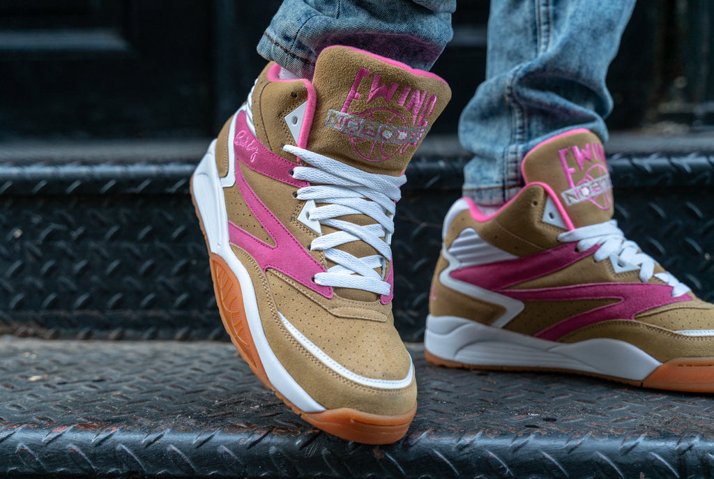 EWING ATHLETICS AND FAMOUS NOBODYS SHIFT THE CULTURE WITH NEAPOLITAN VIBES