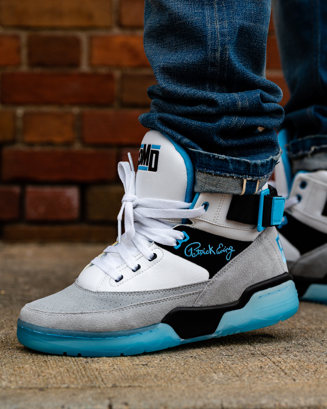 Ewing 33 Hi Unfinished Business EPMD lateral