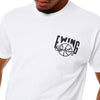 Ewing Athletics 33 White/Black T-Shirt