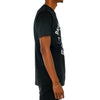 Ewing Athletics Hoop Black T-Shirt