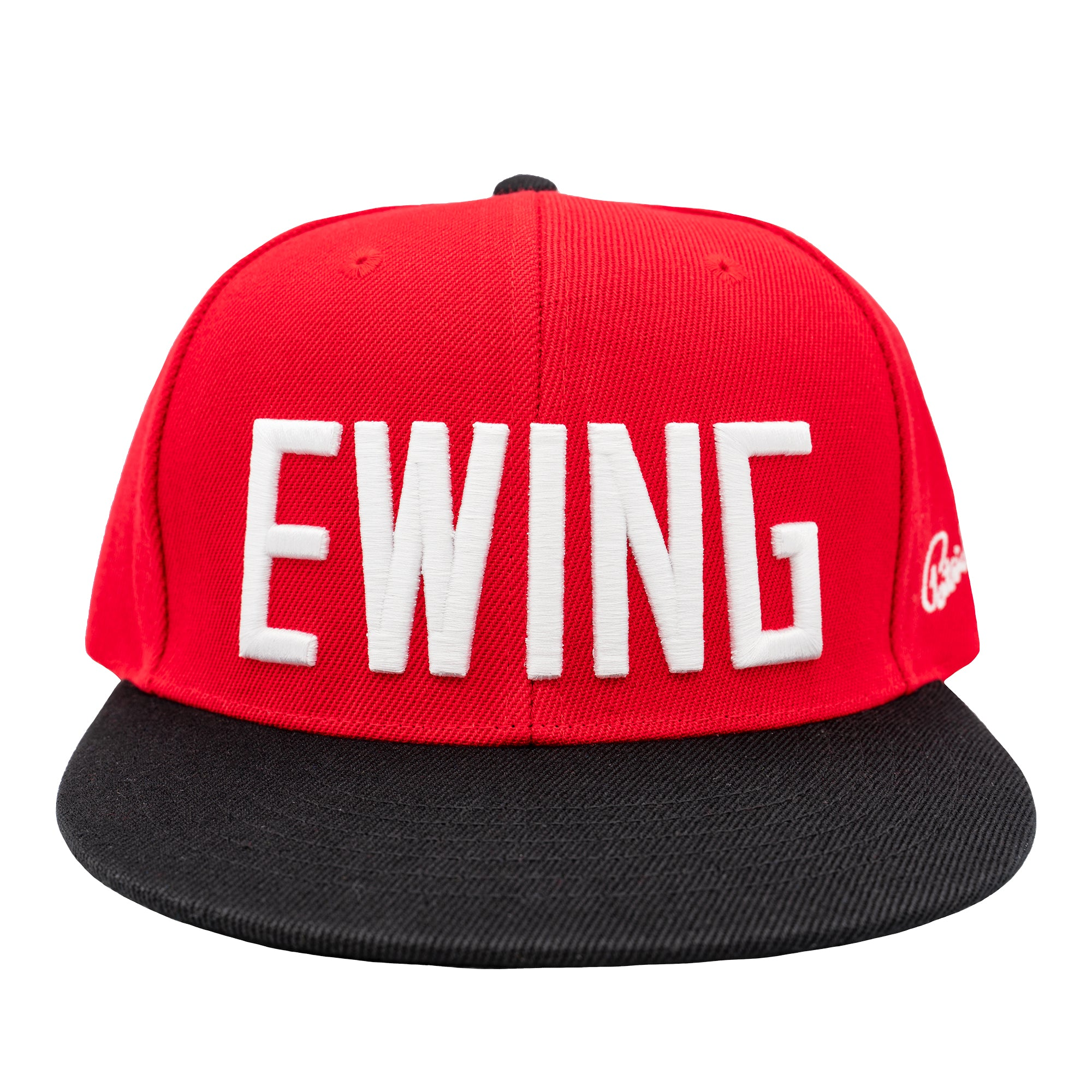 Ewing Red Hat