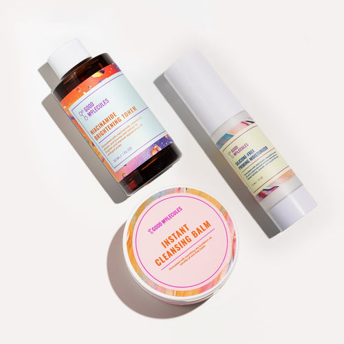 Travel Size Cleanse, Tone & Moisturize