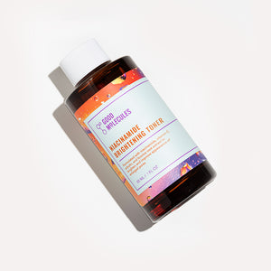 Travel Size Niacinamide Brightening Toner