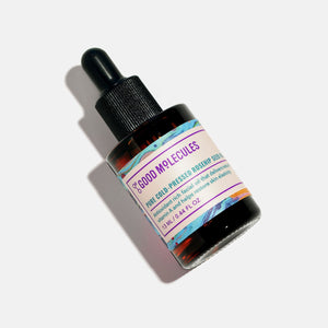 Pure Cold-Pressed Rosehip Seed Oil