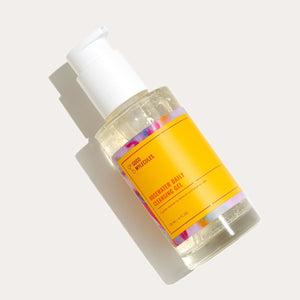 Rosewater Daily Cleansing Gel